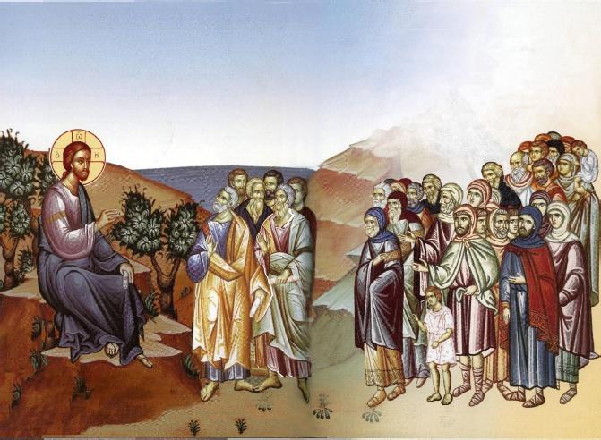 predica-de-pe-munte